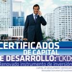 CKDes o Certificados de Capital de Desarrollo