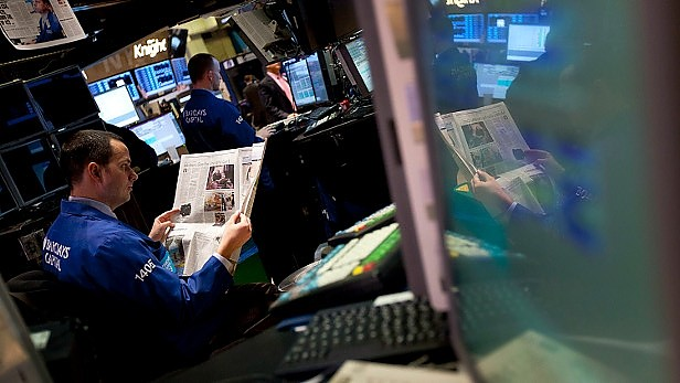 Negociaciones de la deuda en EUA motivan a las bolsas