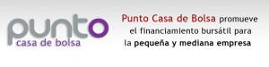 Punto Casa de Bolsa Mexicana
