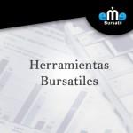 Herramientas bursátiles de la bolsa de valores de México