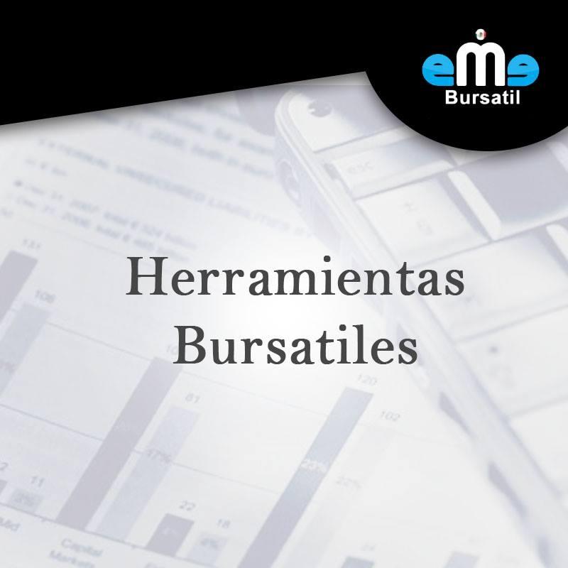 Herramientas Bursátiles del Mercado de capitales